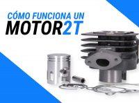 motor 2T funcionamiento