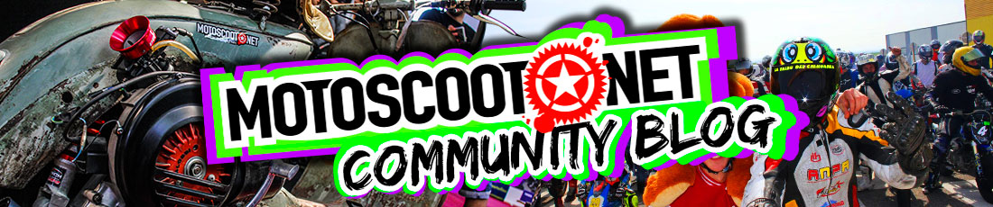 Blog de Motoscoot Logo