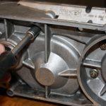 Galería de fotos preparación motor Derbi Variant Cross