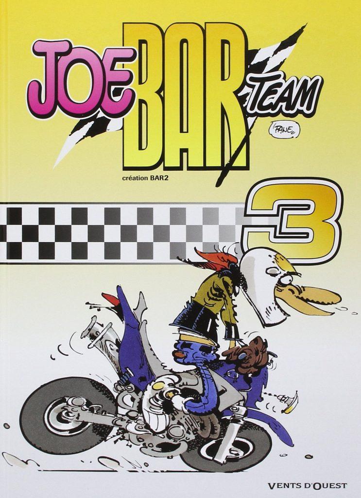 Joe Bar Team 3