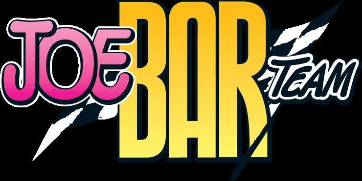 joe bar team logo