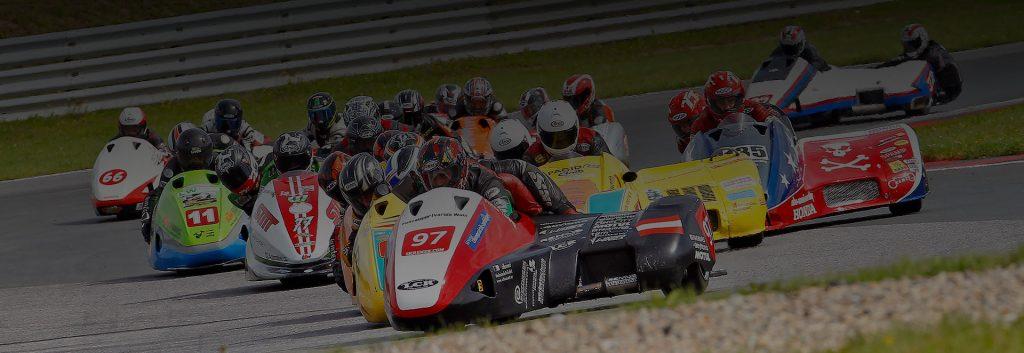carrera de sidecars f2