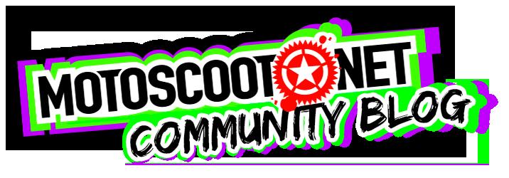 Blog de Motoscoot Logo