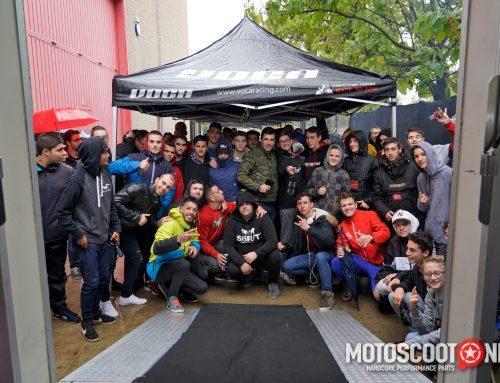Evento en Motoscoot Girona ¡Banco de pruebas gratis!