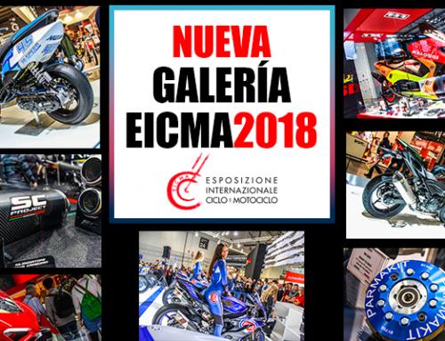 EICMA 2018, A LOS OJOS DE MOTOSCOOT!