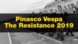 pinasco VTR24 2019