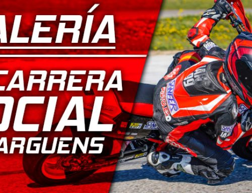 GALERÍA VII CARRERA SOCIAL DE MENARGUENS
