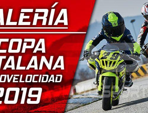 Galería de la Copa Catalana de Promovelocidad 2019