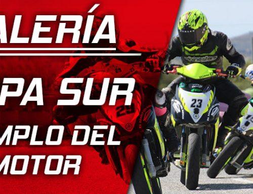 GALERÍA TEMPLO DEL MOTOR COPA SUR 2019