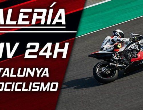 AMV 24h de Catalunya de Motociclismo