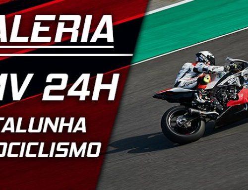 AMV 24h da Catalunha de Motociclismo