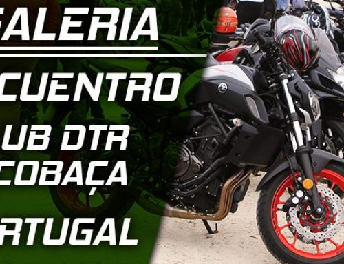 Encuentro Club DTR Alcobaça- Portugal