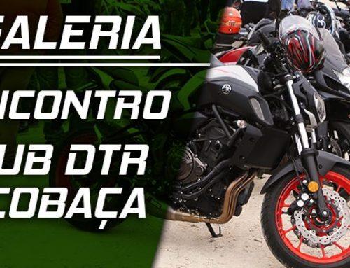 ENCONTRO NACIONAL CLUB DTR – Alcobaça