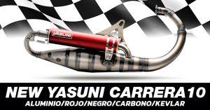 Escapes Yasuni Carrera 10