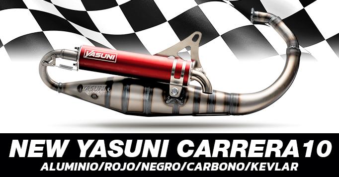 Comprar escapes Yasuni Carrera 10