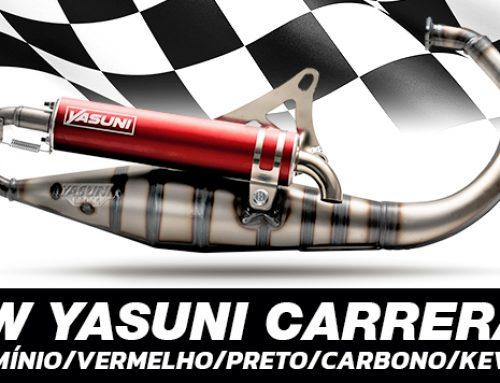 Novo Escape Yasuni Carrera 10