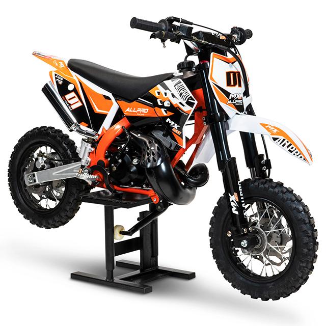 pit bike ktm 50cc