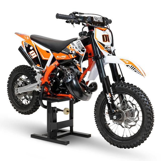 AllPro MX 50cc AC