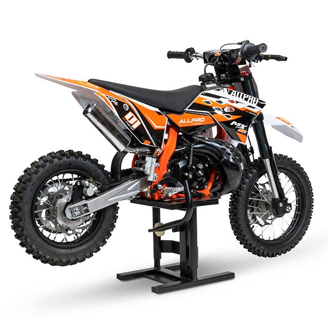 MX 50cc AC