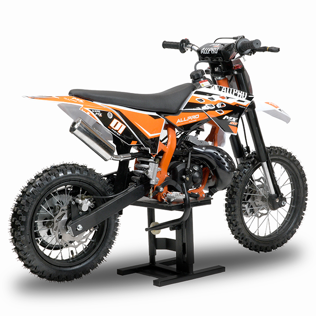 AllPro MX 50cc AC trasera