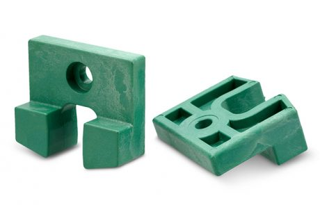 conjunto plasticos rampas