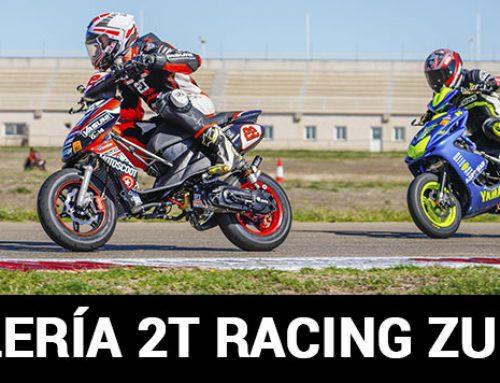 Galería Carrera 2T Racing en Zuera